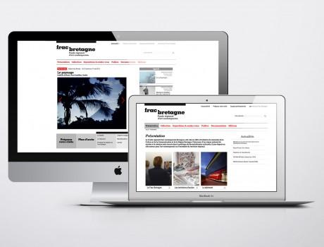 SITE WEB DOMAINE CULTUREL