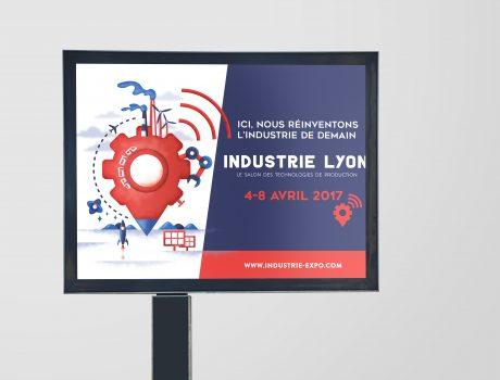Campagne d'affichage (projet non retenu)