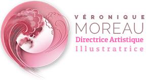 Portfolio Véronique-M directrice artistique 360, illustratrice